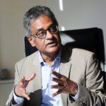 Gopi Ganesalingam, Vice President, Tech Ecosystems and Globalisation at MDEC