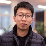 Jack Zhang, CEO and Co-founder of Airwallex