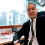 Lee Ee Hui, Senior Director, Partnerships Distribution of PAMB