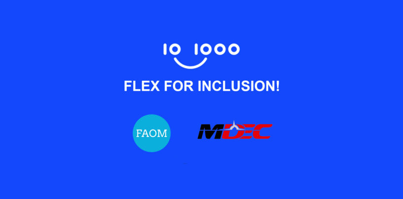 """MDEC, FAOM Links up With 10×1000 to Offer """"Flex"""" Fintech Programme in Malaysia"""