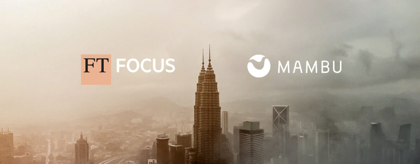 Research Finds Malaysian Banks That Fail to Digitise Face Extinction
