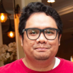 Reza Razali, Founder of Kita Jaga.