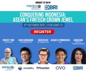 Conquering Indonesia: ASEAN's Fintech Crown Jewel