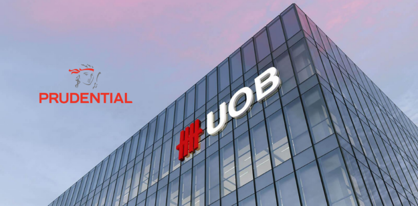 UOB Malaysia Taps Prudential's Virtual Face-to-Face Feature to Offer Insurance