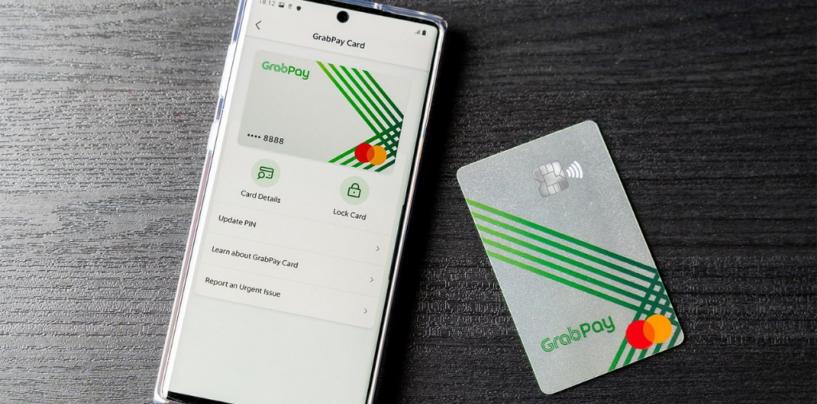 GrabPay Enhances Online Payments Security With Biometrics