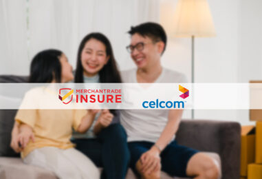 Merchantrade Partners MCIS Life  to Launch Micro Insurance With Celcom