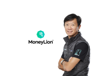 MoneyLion's Foong Chee Mun Becomes First Malaysian Fintech Founder on NYSE