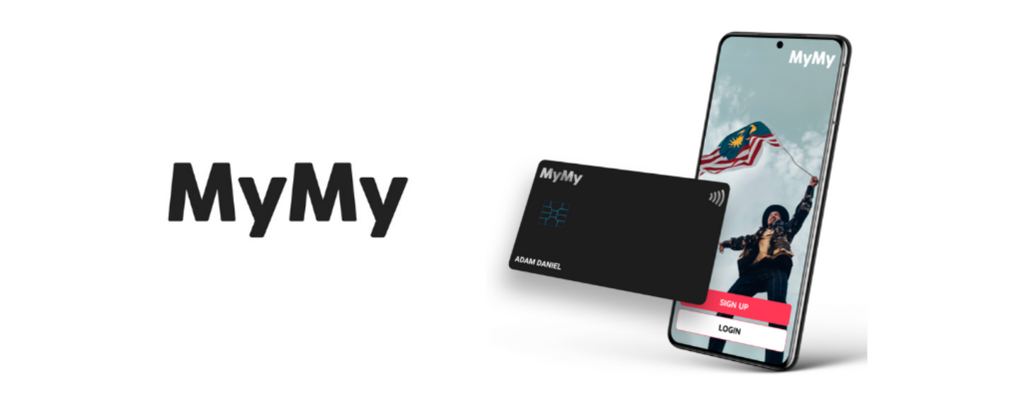 MyMy Partners Mastercard Ahead of Launch in 2022, Raises RM4 Million Funding