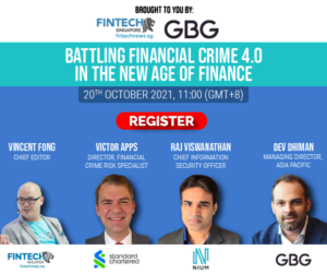 Battling Financial Crime 4.0 in the New Age of Finance (1)