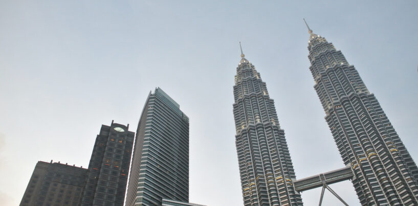 The Islamic Fintech Landscape in Malaysia, Where Do We Stand?