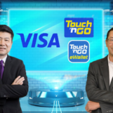 Touch 'N Go eWallet to Jointly Develop Prepaid Card With Visa by 2022