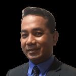 Muhammad Ghadaffi Bin Mohd Tairobi - Head banking & Financial Services